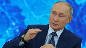 Путин заявил оросте ценнапродукты выше инфляции