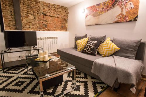 Снять квартиру в испании в мадриде
