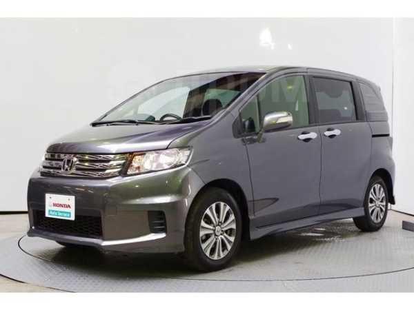 Купить авто Хонда Фрид Спайк 2012г в Абакане