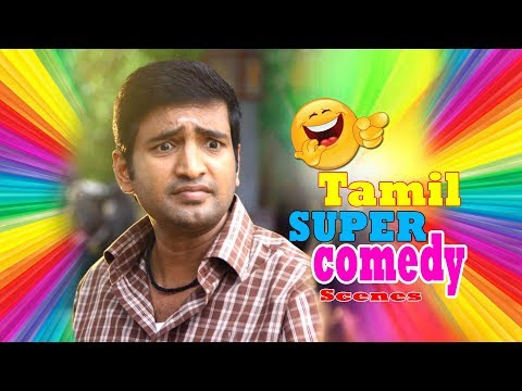 Santhanam best comedy - Tamil Best Comedy