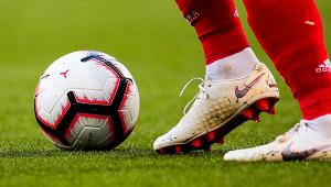Урок футбола хотят ввести вшкольную программу