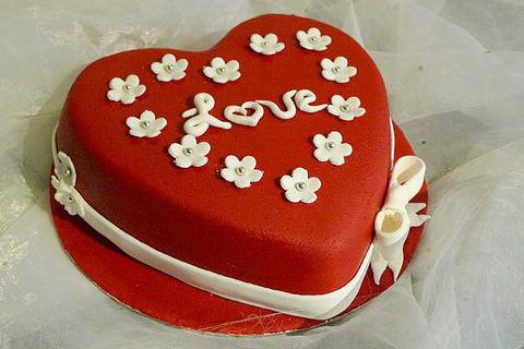 Sevgi tortu