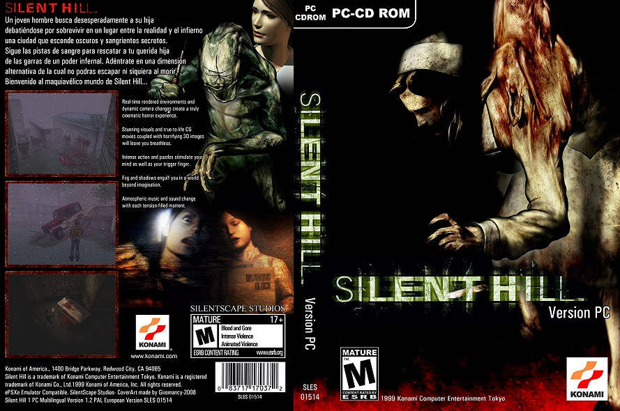 Silent Hill - 2006 - Free Movie Torrent Downloads