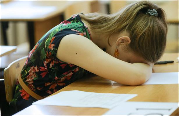 Школьницу вМоскве изъяли изсемьи из-зашутки