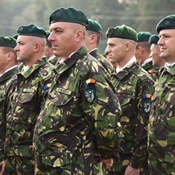 Румыния может призвать всвою армию украинцев