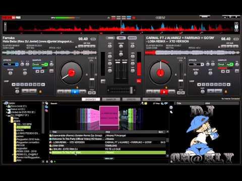 Download Virtual DJ 7 Home For Free - Digital DJ Tips