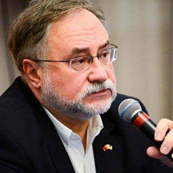 Умер посол Украины вКитае