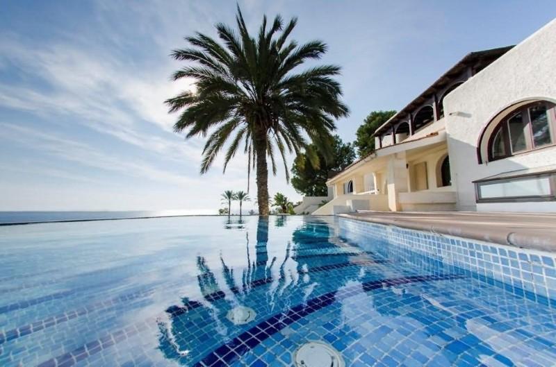 Покупка недвижимости в испании российским
