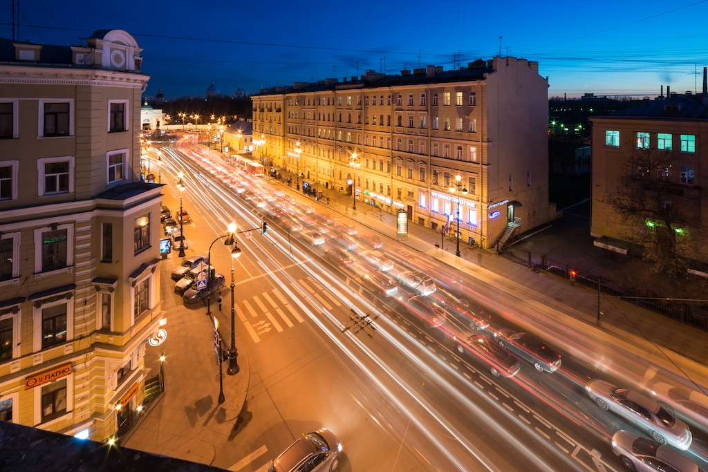 отели около метро невский проспект