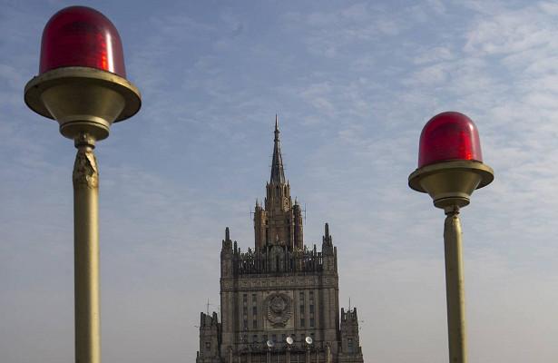 Россия озвучила ответ надействия Болгарии