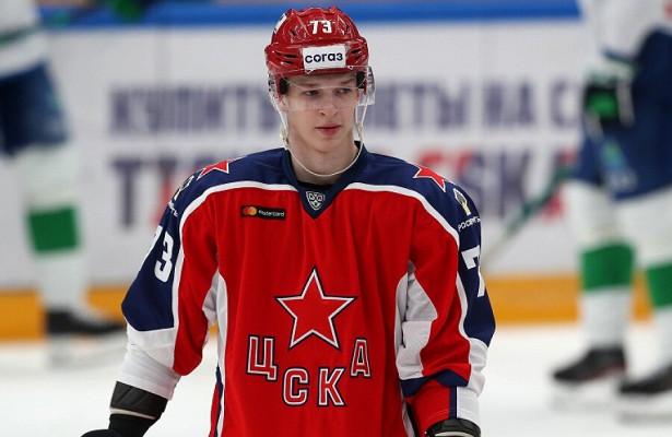 TheHockey Writers включил девятерых россиян втоп-75надрафте НХЛ-2021