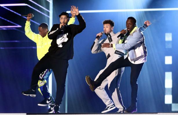 Набританском X-Factor нашли новых OneDirection