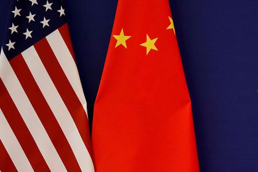 СШАиКанада станут координироваться впротивостоянии Китаю