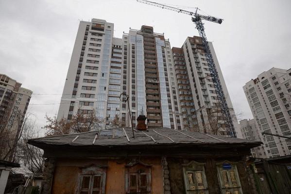 Новосибирский застройщик оказался награни банкротства
