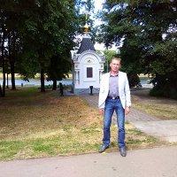 Фото Андрей Куликов