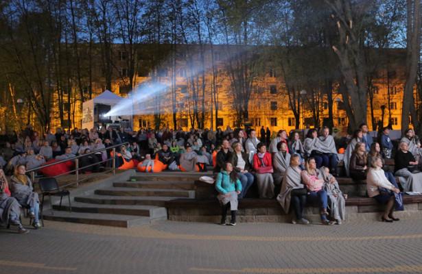 Наоткрытии областного проекта «Летний кинотеатр» покажут фильм Данилы Козловского