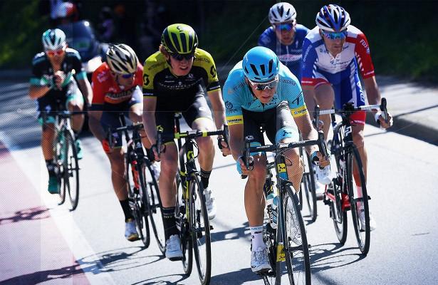 Марк Хирши стал победителем однодневной велогонки «Флеш Валонь»