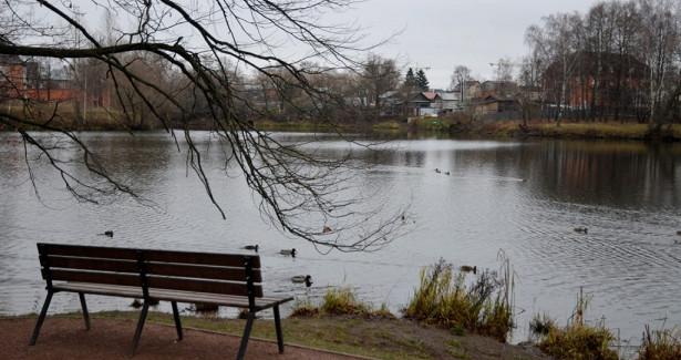 Московские водоемы подготовят клетнему сезону