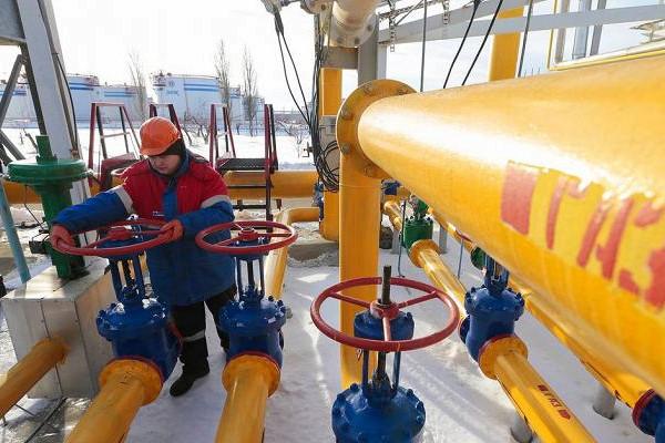Россия станет лидером мирового рынка газа