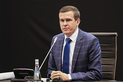 Глава WADA пообещал помогать властям СШАвреализации «акта Родченкова»