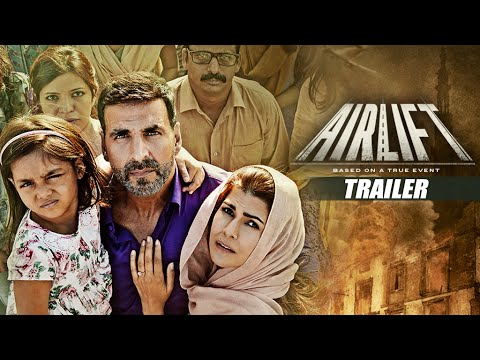Airlift (2016) Bollywood Movie Songs Free Downloads