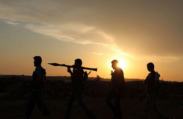 Военные аналитики вычислили, ктостоит заэлитной ЧВК, якобы эффектно сражающейся сИГИЛ* вСирии: «Плод обширной мистификации»