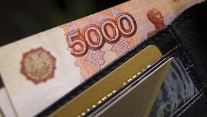 Назван срок восстановления доходов россиян