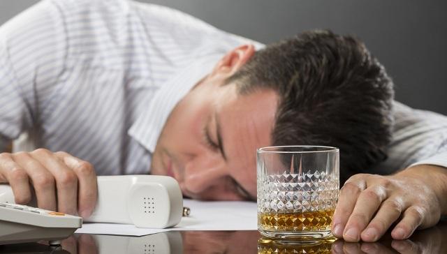 Как облегчить долгий запой