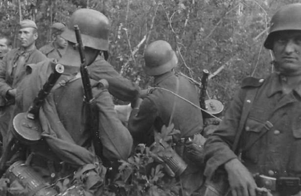 Закакими советскими трофеями охотились немецкие солдаты