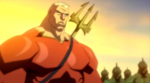 Watch Justice League: The Flashpoint Paradox (2013)