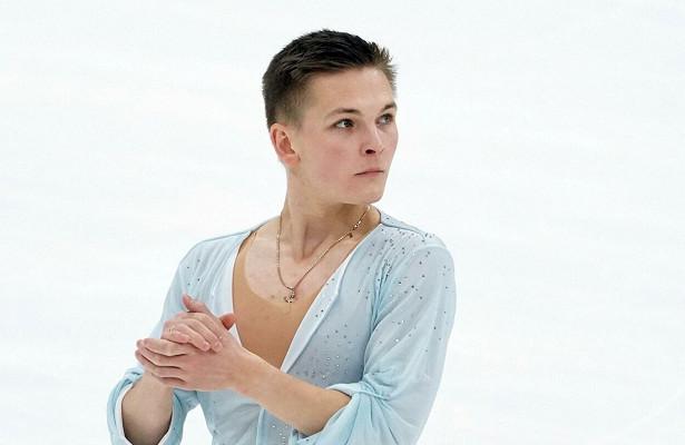Коляда стал трехкратным чемпионом России. Больше побед только уКовтуна, Урманова иПлющенко