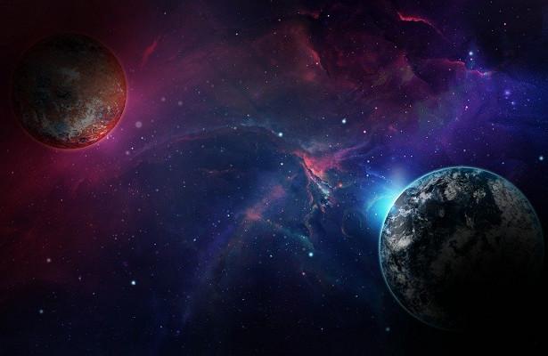 Предложена новая теория опоявлении темной материи воВселенной