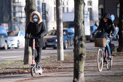 Шведы разочаровались вборьбе скоронавирусом