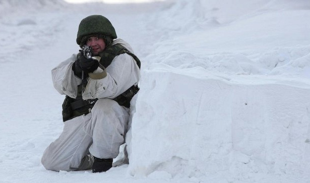 ВКузбассе инаАлтае военных подняли потревоге