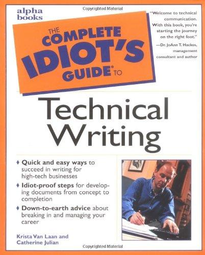 Buy techincal writer