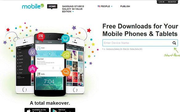 Download ringtone maker for Windows - make your