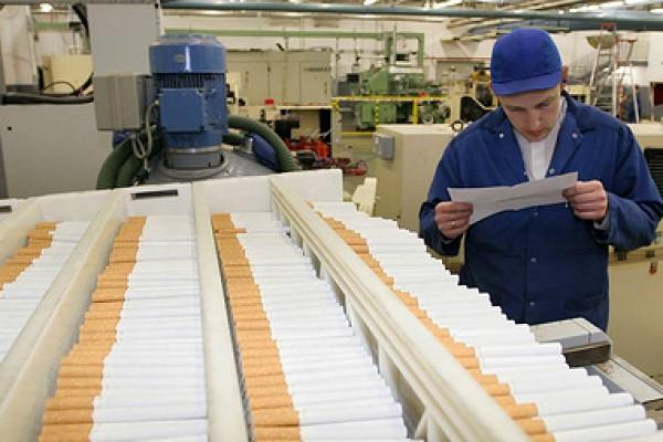 ВРоссии готовят новые требования ксигаретам
