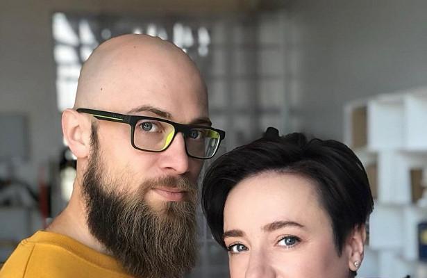 Тутта Ларсен призналась, чтолюбит бородатых мужчин