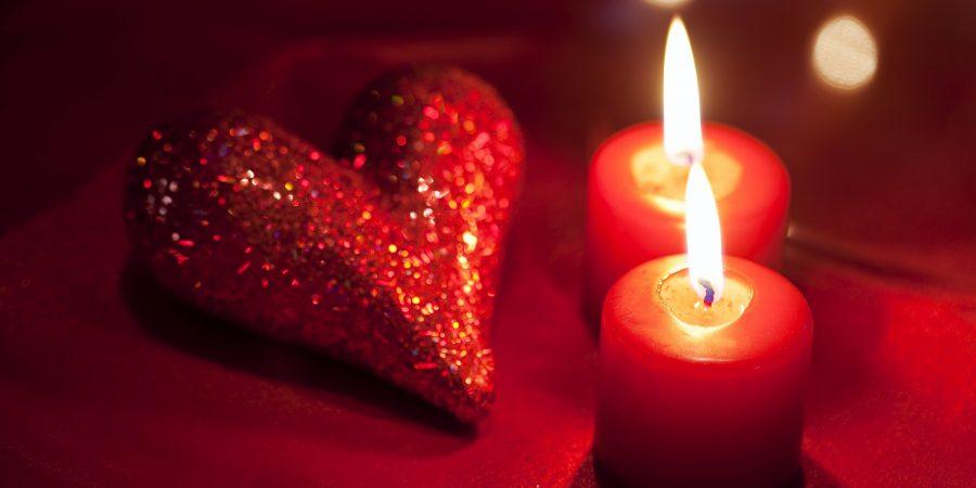 Приворот на любовь на свечу