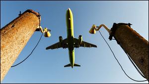 Пока вынеуснули: Киев обратился вИнтерпол попоиску летавших вКрым самолетов