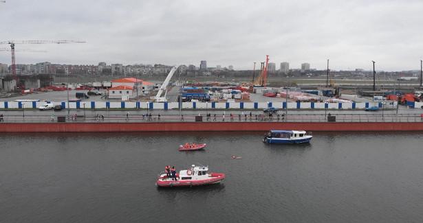 ВКалининграде состоялся необычный заплыв, посвящённый всемирному Днюморжа