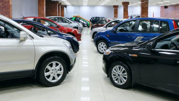Замечен ажиотаж нарынке авто спробегом вРоссии
