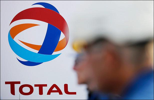 Total иApache Corporation открыли новые залежи нефти игаза