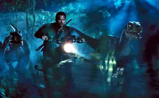 Watch Jurassic World 2015 Tamil Dubbed Full Movie Online