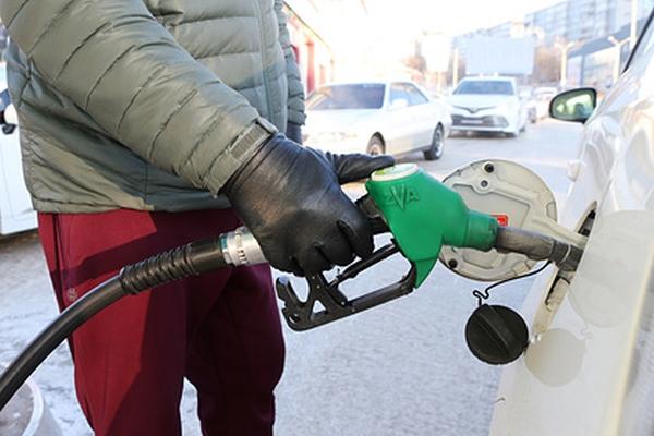Вовтором российском регионе начался дефицит бензина