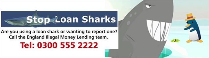 Birmingham loan shark team