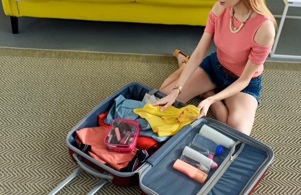Назван способ избежать перевеса багажа