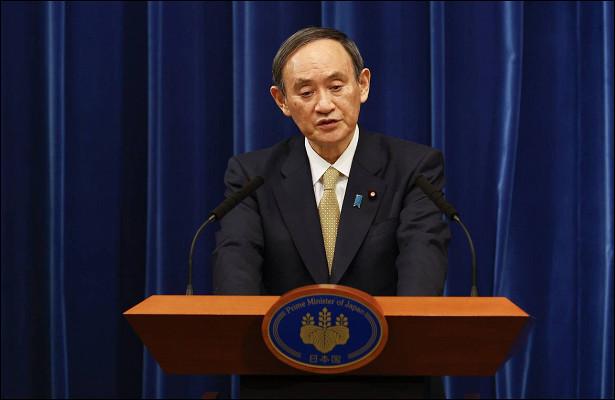 Премьер Японии пообещал провести Олимпийские игры летом 2021 года