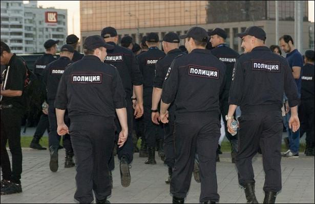 Безопасность нафестивале «Нашествие» обеспечат более трёх тысяч человек