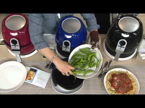 Cooks essentials instruction manuals